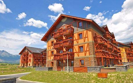 Letný pobyt v Tatragolf**** Mountain Resort