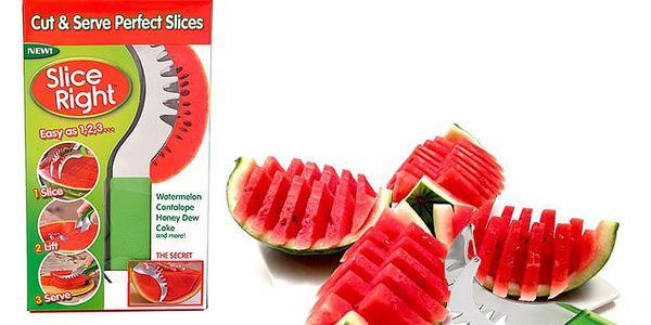 Kráječ melounu - skvělý pomocník do vaší kuchyně