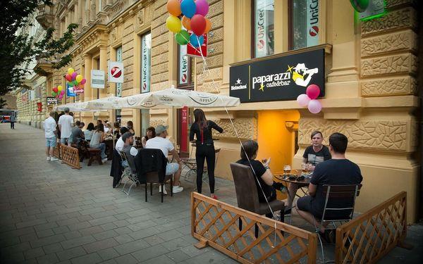 Cafe Bar Paparazzi