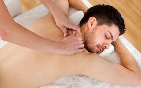 Zdravotní i regenerační masáže v centru To well