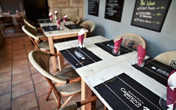 Casanova Restaurant Pizzeria