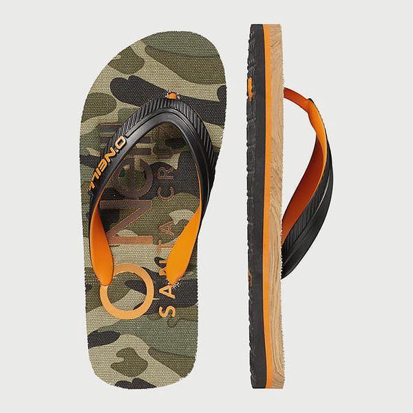 Žabky O´Neill Fb Profile Flip Flops Barevná