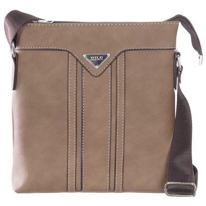 WILD Pánská taška Just Men 2203