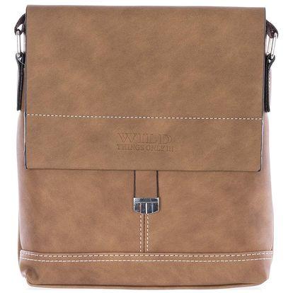 WILD Pánská taška Just Men 2201