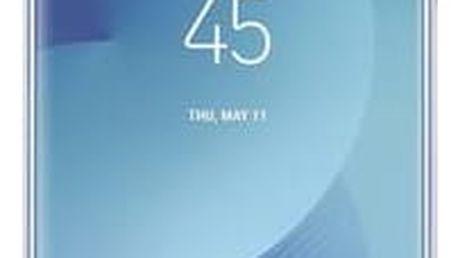 Samsung Galaxy J5 2017 (J530F) (SM-J530FZSDETL) stříbrný