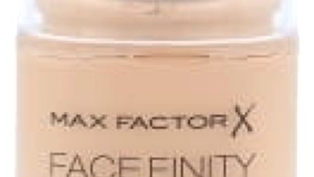 Max Factor Facefinity All Day Flawless 3in1 SPF20 30 ml makeup pro ženy 55 Beige