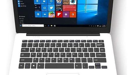 Notebook Umax VisionBook 13Wa (UMM200V13) bílý Software F-Secure SAFE, 3 zařízení / 6 měsíců + Monitorovací software Pinya Guard - licence na 6 měsíců v hodnotě 979 Kč + DOPRAVA ZDARMA
