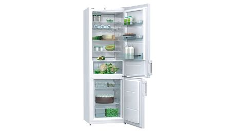 Chladnička s mrazničkou Gorenje Essential RK 6192 AW bílá