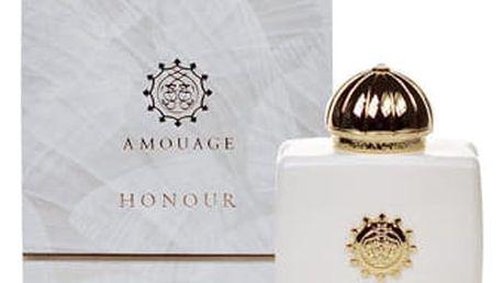 Amouage Honour Woman 100 ml EDP Tester W