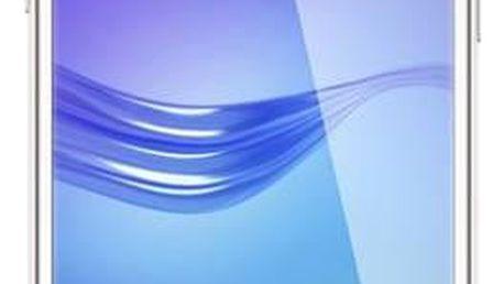 Huawei Y6 2017 Dual SIM (SP-Y617DSWOM) bílý