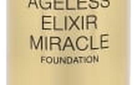 Max Factor Ageless Elixir 2in1 Foundation + Serum SPF15 30 ml makeup pro ženy 75 Golden