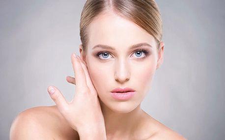 Pořádně nabitý balíček kosmetického ošetření