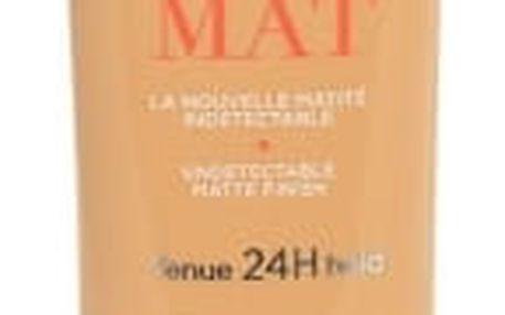 BOURJOIS Paris Air Mat SPF10 30 ml makeup pro ženy 03 Light Beige