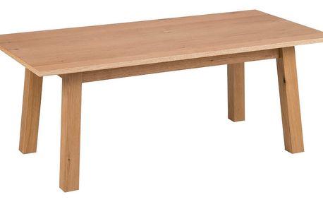 Konferenční stolek Actona Chara, 117 x 46 cm