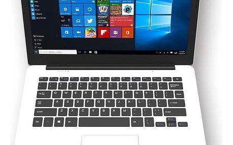 Notebook Umax VisionBook 13Wa bílý + dárky (UMM200V13)