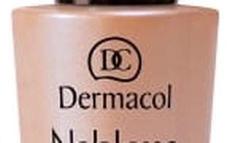 Dermacol Noblesse Fusion Make-Up SPF10 25 ml makeup pro ženy Nude
