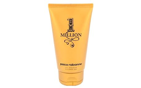 Paco Rabanne 1 Million 150 ml sprchový gel M
