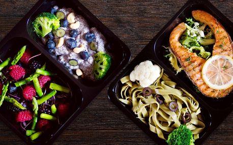 6denní krabičková dieta: redukce i udržení váhy