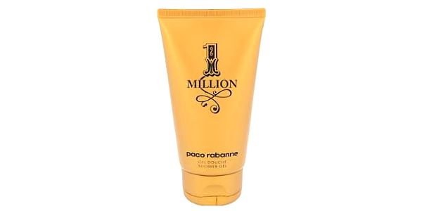 Paco Rabanne 1 Million 150 ml sprchový gel M