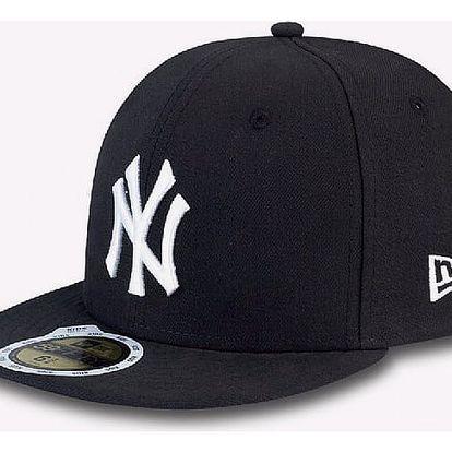 Kšiltovka New Era 5950K MLB League Basic NEYYAN Černá