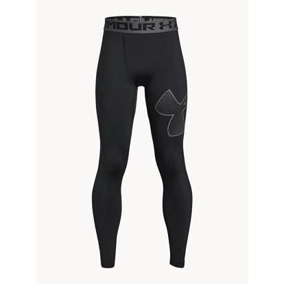 Legíny Under Armour Logo Legging Černá