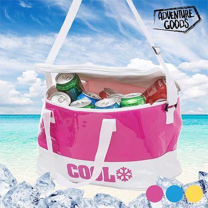 Chladicí Taška Cool Adventure Goods 14 l