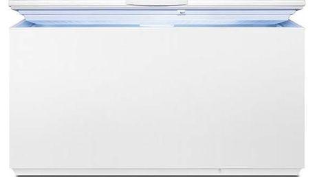 Electrolux EC5231AOW bílá