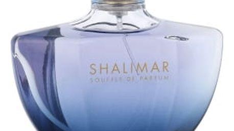 Guerlain Shalimar Souffle de Parfum 50 ml parfémovaná voda pro ženy