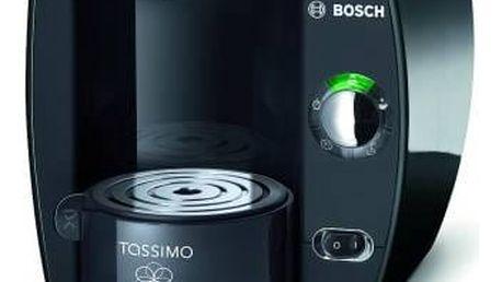 Bosch Tassimo TAS4012EE černé