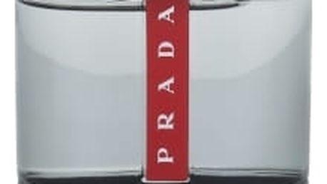Prada Luna Rossa Carbon 100 ml toaletní voda pro muže
