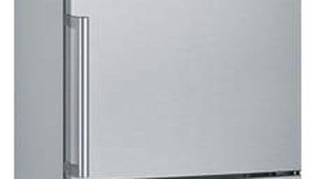 Chladnička s mrazničkou Siemens KG39NAI45 nerez