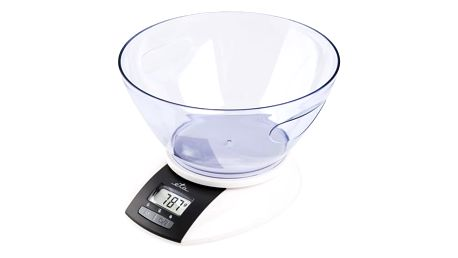 Kuchyňská váha ETA Cori 5778 90000 bílá