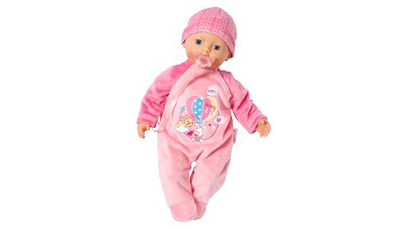 ZAPF My Little Baby Born Panenka Super Soft, 32 cm