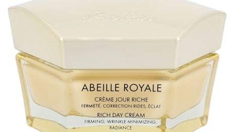 Guerlain Abeille Royale Rich 50 ml denní pleťový krém tester proti vráskám pro ženy