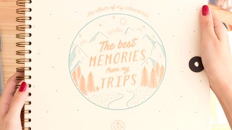 Fotoalbum Mr. Wonderful The best memories