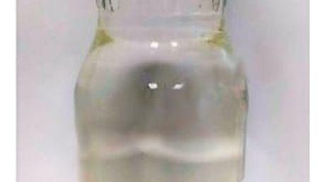 100% březová míza ve skleněné láhvi 1 l
