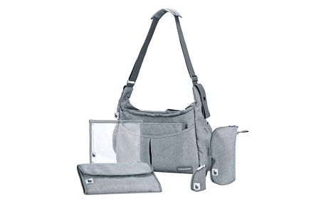 Babymoov URBAN BAG SMOKEY