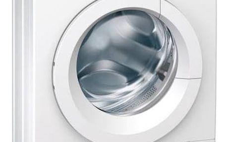 Gorenje W 6503/S bílá