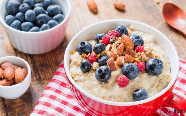 Nastartujte den dobrým jídlem: slaná, sladká, caprese nebo zdravá snídaně3