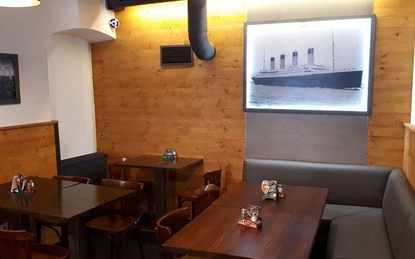 Restaurace Titanic