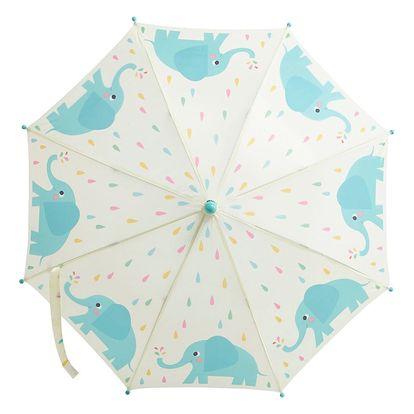 Dětský deštník Rex London Elvis The Elephant