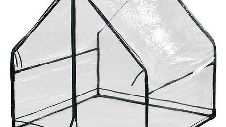 Zahradní skleník, foliovník 90x92x92cm ProGarden