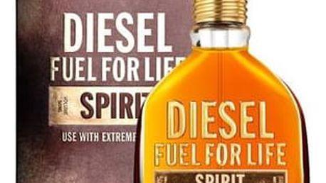 Diesel Fuel For Life Spirit 75 ml EDT Tester M