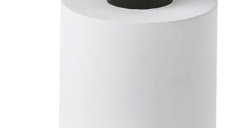 Černobílý dávkovač na mýdlo Aquanova Triple