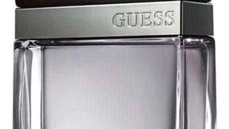 GUESS Seductive Homme 50 ml toaletní voda tester pro muže