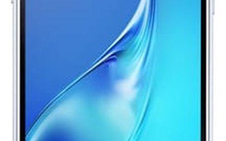 Mobilní telefon Samsung J3 2016 (SM-J320) Dual SIM (SM-J320FZWDETL) bílý Software F-Secure SAFE, 3 zařízení / 6 měsíců v hodnotě 979 Kč + DOPRAVA ZDARMA