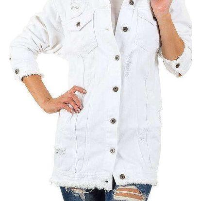Dámská stylová bunda