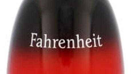 Christian Dior Fahrenheit Le Parfum 75 ml parfém pro muže