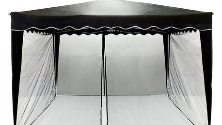 Tuin 1546 Moskytiéra pro zahradní stany 3 x 3 m