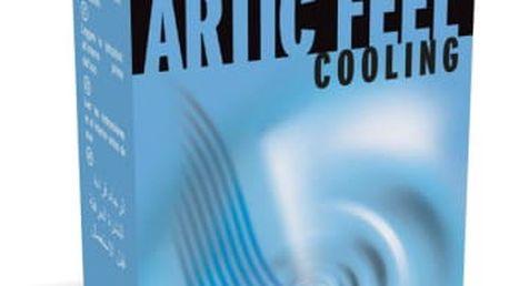 Veganské kondomy Arctic Feel 12 ks